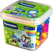Конструктор ТИМОШКА М003 Молекулы 70 деталей - Тимошка