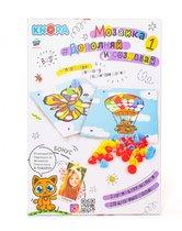 Мозаика KNOPA 87065 Дополняй и создавай - Knopa