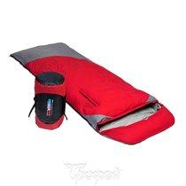 Спальный мешок пуховый Premier Fishing (PR-YJSD-32-R) - Тонар