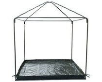 Пол для палатки-кухни 2.0х2.0 - Митек