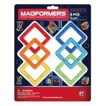 Магнитный конструктор Magformers 6 - Magformers