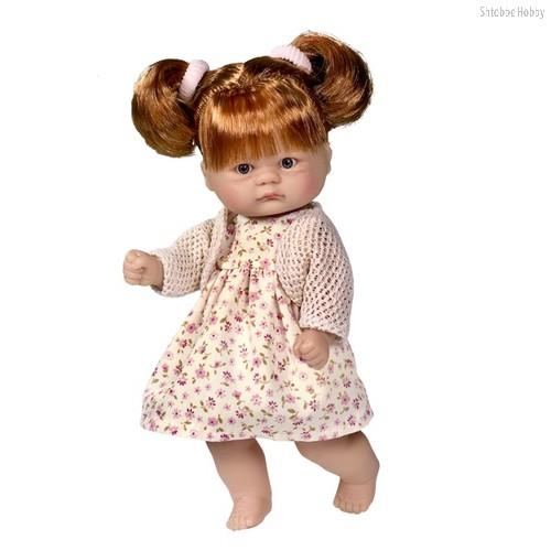 Кукла ASI 114010 Пупсик - asi