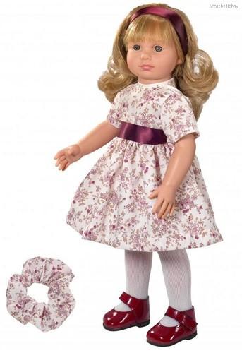 Кукла ASI 253930 Нелли - asi