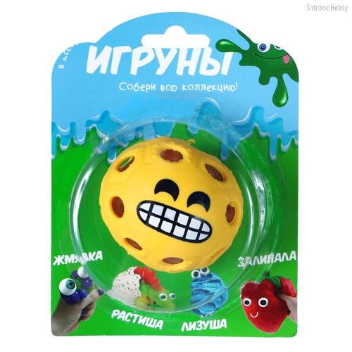 Игрушка ИГРУНЫ Igr024 Смайл - Игруны