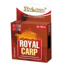Леска Rubicon Royal Carp 0,28мм 150м Brown 402150-028 - Rubicon