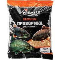 Прикормка Premier Fishing Премиум Карп-Карась 900г PR-P-СС - Тонар