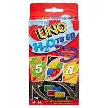 Настольная игра MATTEL P1703 UNO H2O - Mattel
