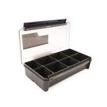 Коробка для карповых принадлежностей Три Кита 230х125х50 мм КДК-22 - Три Кита