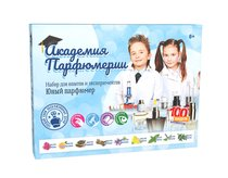 Набор ИННОВАЦИИ ДЛЯ ДЕТЕЙ 740 Академия парфюмерии - Инновации Для Детей