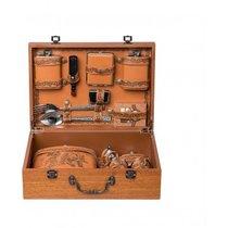 Подарочный набор в чемодане Helios GT-TZ194 - Тонар