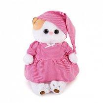 Мягкая игрушка BUDI BASA LK27-015 Ли-Ли в розовой пижамке 27см