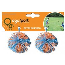 2 мячика для Огоспорта (Ogosport) - Огоспорт