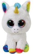 Мягкая игрушка TY 37157 единорог Пикси 25 см - TY