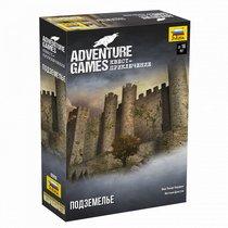 Настольная игра ZVEZDA 8999 Adventure Games. Подземелье - Zvezda
