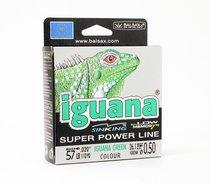Леска Balsax Iguana Box 100м 0,5 (26,1кг) - Balsax