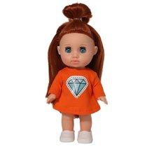 Кукла ВЕСНА В3668 Малышка Соня алмазик - Весна