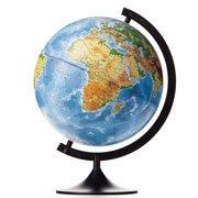 Глобус Классик 320 - Физический - Globen
