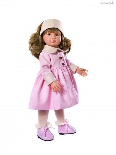 Кукла ASI 253350 Нелли - asi