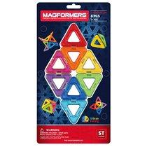 Магнитный конструктор Magformers 8 - Magformers