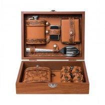 Подарочный набор в чемодане Helios GT-TZ196 - Тонар