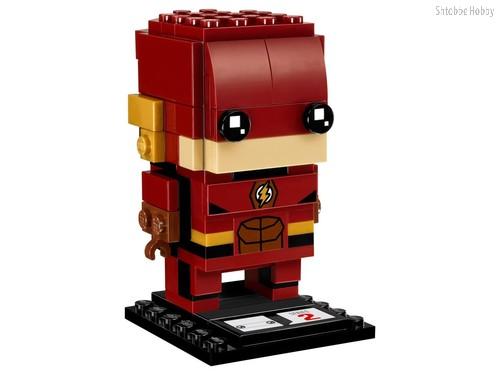 Конструктор BrickHeadz Флэш - Lego