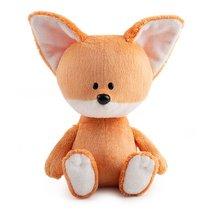Мягкая игрушка BUDI BASA LE15-060 Лисичка Лика - Буди Баса