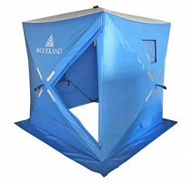 Зимняя палатка куб Woodland Ice Fish 4 New - Woodland