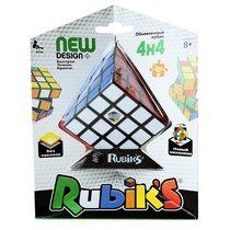 Головоломка РУБИКС КР5012 Кубик рубика 4х4 без наклеек - Рубикс