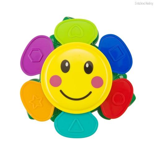 Набор FLOWER PUZZLE - Happy Baby