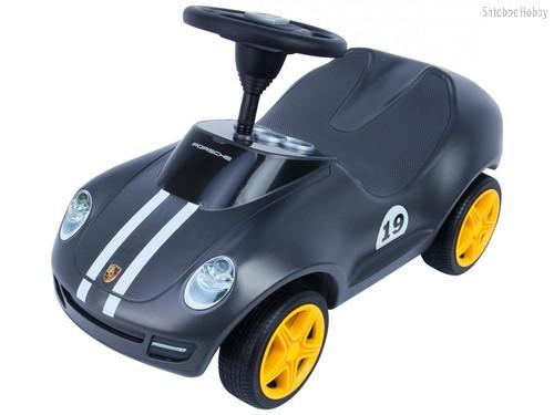 Каталка BIG 56346 Машинка Porsche - big