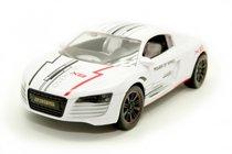Машина на Р/У RCS-1601 WA Спорткар 1:16 белый - Balbi