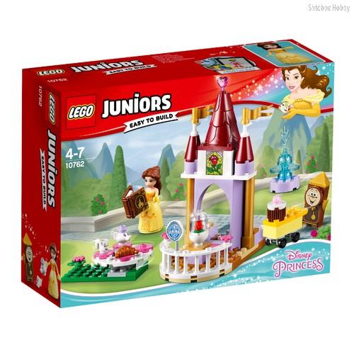 Конструктор Juniors Сказочные истории Белль - Lego