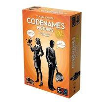 Настольная игра GAGA GAMES GG169 Кодовые имена. Картинки. XXL - GaGaGames