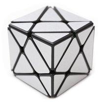 Головоломка FANXIN 581-5.7R Кубик Трансформер Серебро - Fanxin