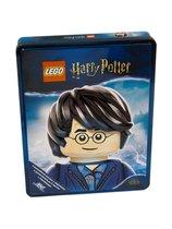 Комплект книг LEGO TIN-6401A Harry Potter 4 шт. - Lego