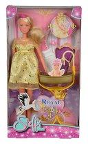 Кукла STEFFI 5737084 Беременная королевский набор - STEFFI