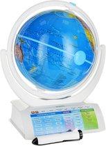 Глобус OREGON SCIENTIFIC SG338R Интерактивный с беспроводной ручкой (дополненная реальность) - Oregon Scientific