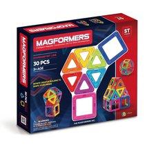 Магнитный конструктор Magformers 30 - Magformers