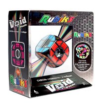 """Головоломка """"Кубик Рубика. Пустой"""" (Rubik's Void) - Рубикс"""