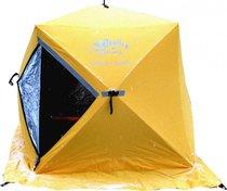 Палатка для зимней рыбалки Tramp IceFisher 3 Thermo TRT-091 - Tramp