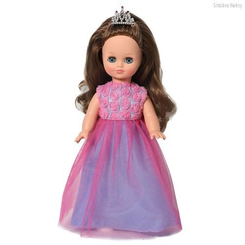 Кукла ВЕСНА В3708/о Герда праздничная 2 (озвученная) - Весна