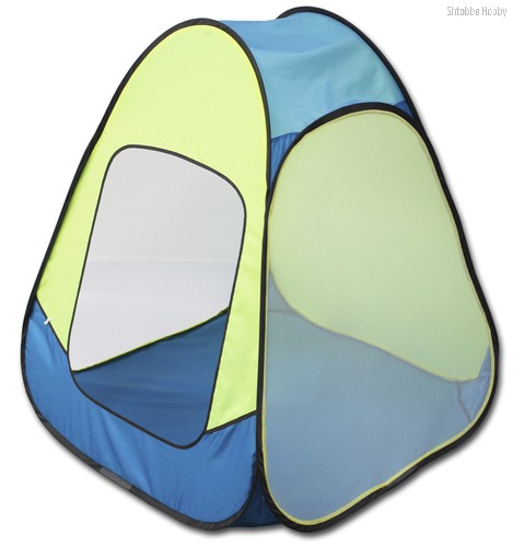 Палатка BELON ПИ-004-КМ-ТФ3 Конус-мини 4 грани - Belon