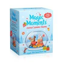 Набор для творчества MAGIC MOMENTS mm-24 Волшебный шар Мышата - Magic Moments
