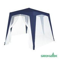 Садовый тент шатер Green Glade 10061 (1006) - Green Glade