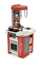 Игровой набор SMOBY 311042 кухня Tefal Studio красная, 27 пр. - Smoby