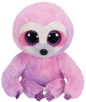 Мягкая игрушка TY 36287 ленивец Дрими 15 см - TY