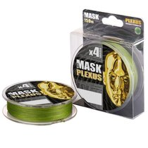 Леска плетеная Akkoi Mask Plexus 0,44мм 150м Green MPG/150-0,44 - Akkoi