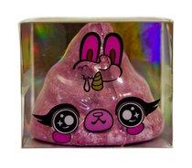 Ароматическая бомбочка POOPSIE SLIME SURPRISE! 68-0007-P для ванны, розовая - Poopsie Slime Surprise!