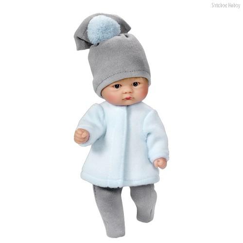 Кукла ASI 114021 Пупсик - asi