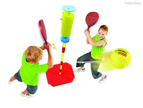 Набор Swingball - Mookie